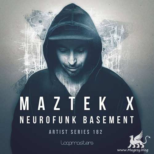 Neurofunk Basement MULTiFORMAT