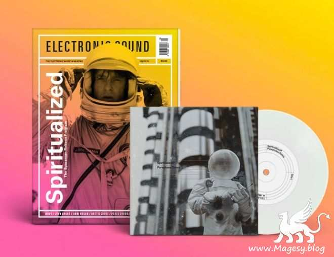 Electronic Sound Issue 78 2021-PDF