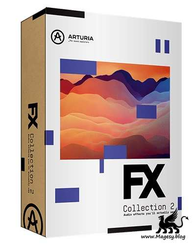 FX Collection 2021-07 WiN CE-V