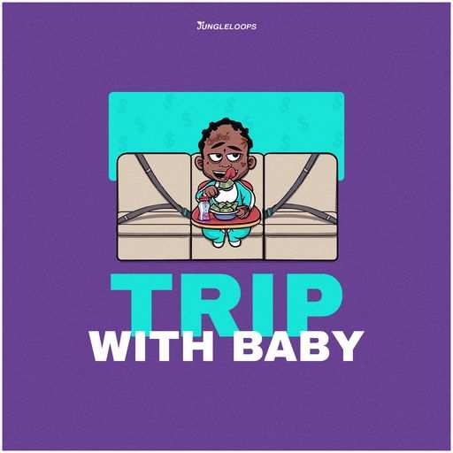 Trip With Baby WAV MiDi-DiSCOVER