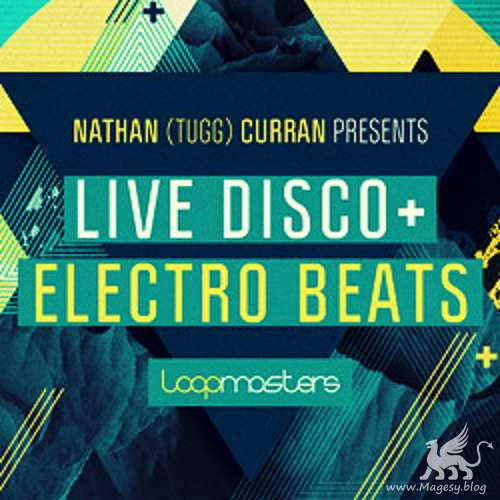 Live Disco And Electro Beats MULTiFORMAT