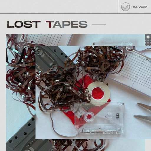 Lost Tapes: Ambient Moods WAV-FANTASTiC