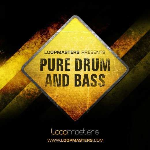 Pure Drum and Bass MULTiFORMAT DVDR-DYNAMiCS