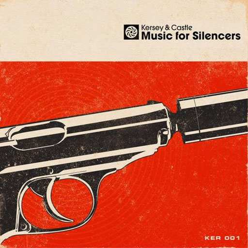 Music For Silencers Vol.1 WAV-DiSCOVER