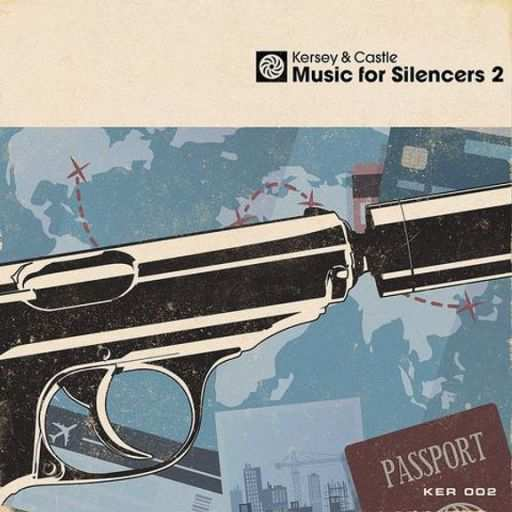 Music For Silencers Vol.2 WAV-DiSCOVER