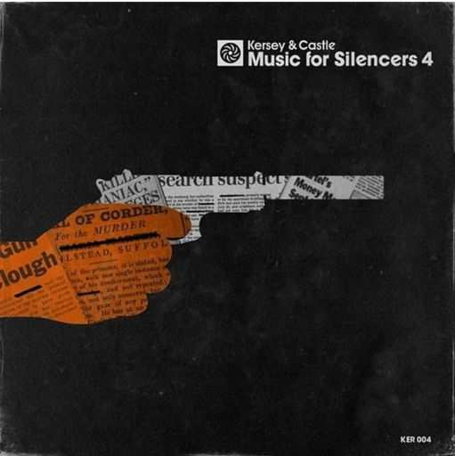 Music For Silencers Vol.4 WAV-DiSCOVER