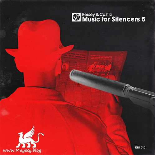 Music For Silencers Vol.5 WAV-DiSCOVER