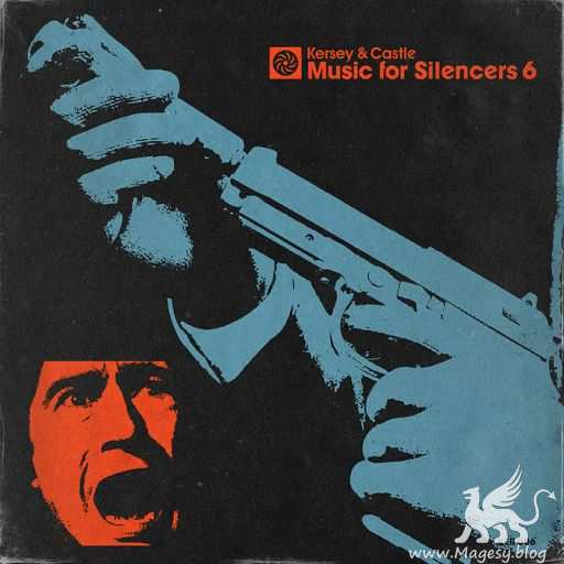 Music For Silencers Vol.6 WAV-DiSCOVER