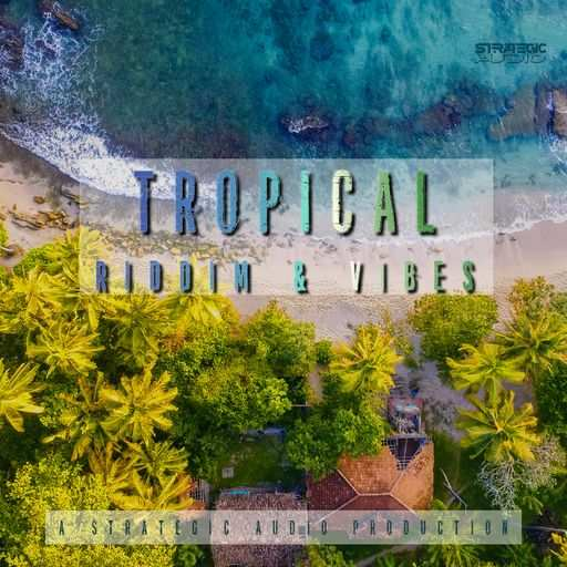 Tropical Riddim And Vibes MULTiFORMAT-DiSCOVER