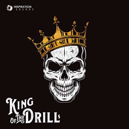King Of The Drill MULTiFORMAT-DiSCOVER