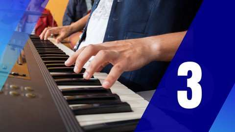 Piano Chords Vol.3: Tips on How To Improvise TUTORiAL