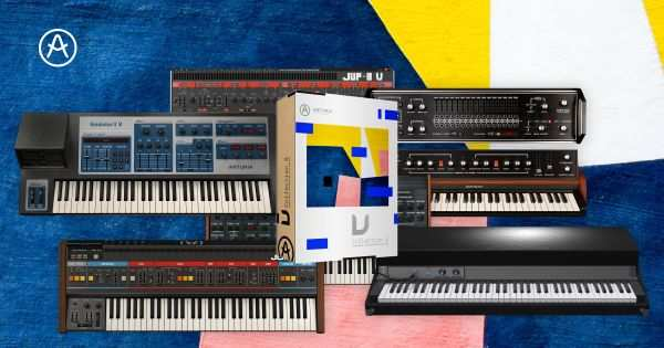 Synth V-Collection 2021.9 WiN CE-V.R