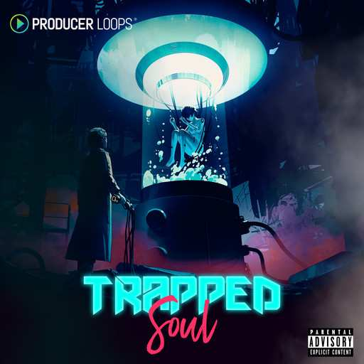Trapped Soul MULTiFORMAT-DiSCOVER