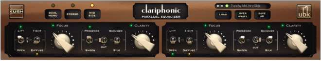 Clariphonic DSP MKII v1.3.0 WiN-R2R