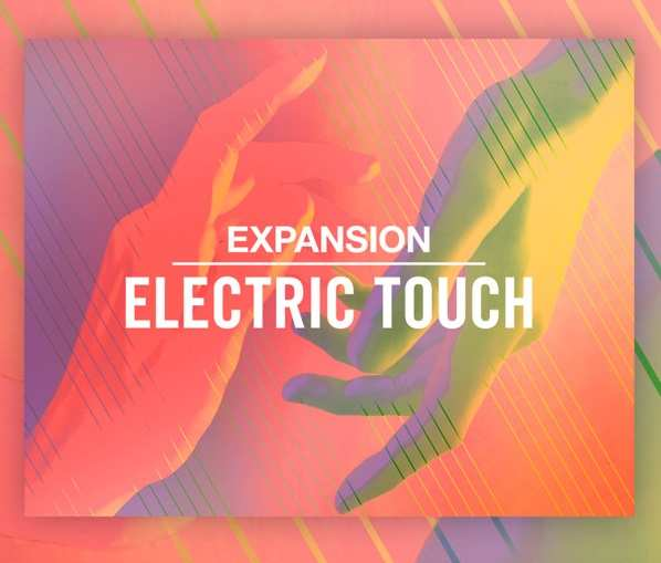 Electric Touch v1.0.0 EXPANSiON WiN MAC-DECiBEL