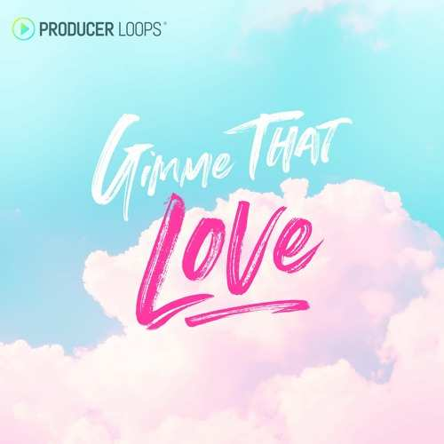 Gimme That Love MULTiFORMAT-DiSCOVER