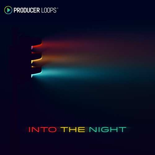 Into The Night MULTiFORMAT-DiSCOVER