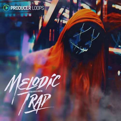 Melodic Trap MULTiFORMAT-DiSCOVER