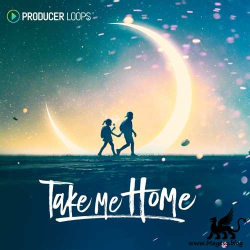 Take Me Home MULTiFORMAT-DiSCOVER