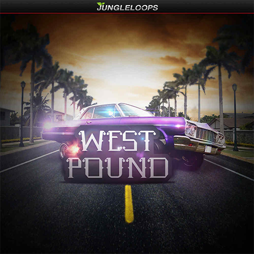 West Pound WAV MiDi | Images From Magesy® R Evolution™