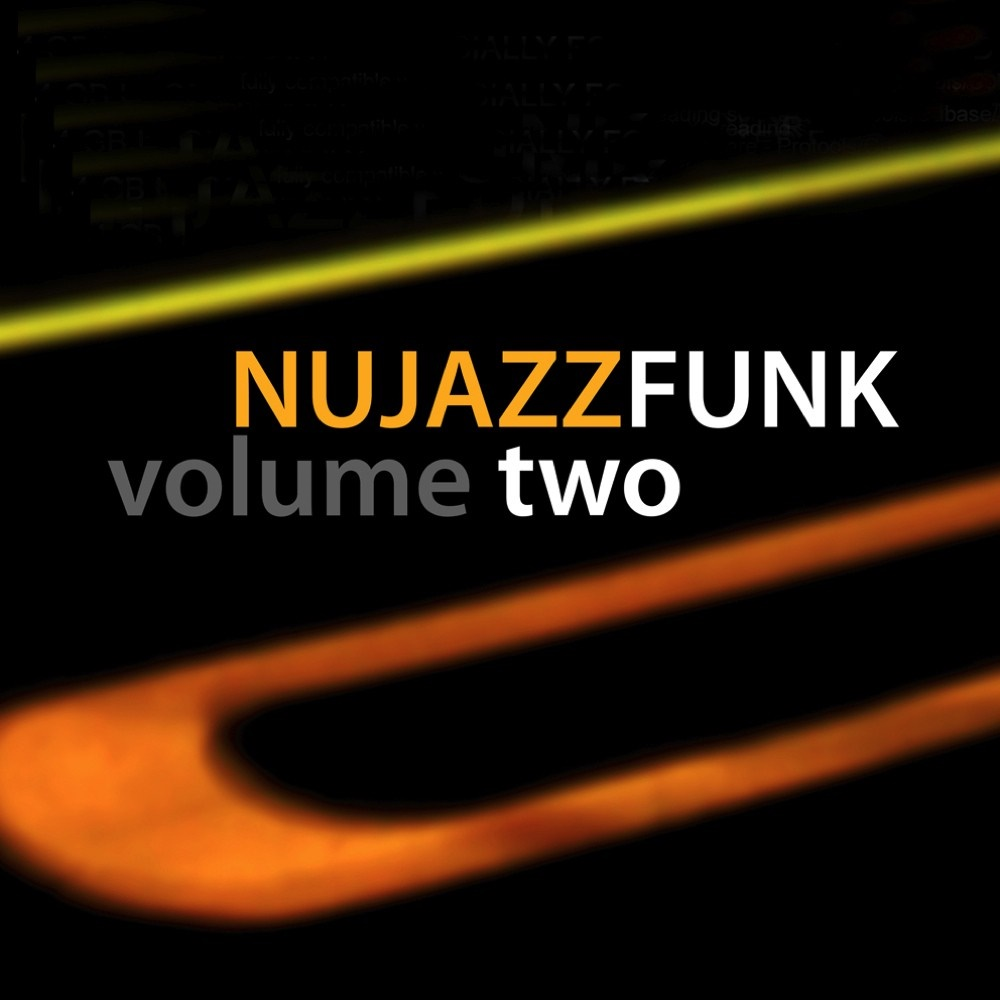 Nu Jazz Funk Volume 2 WAV REX2 | Images From Magesy® R Evolution™