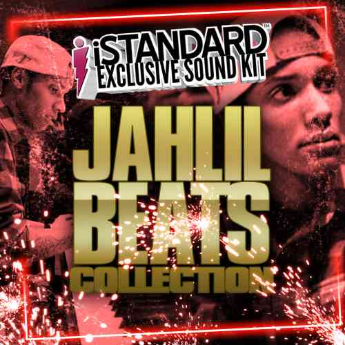 The Jahlil Beats Collection WAV SF2 | Images From Magesy® R Evolution™