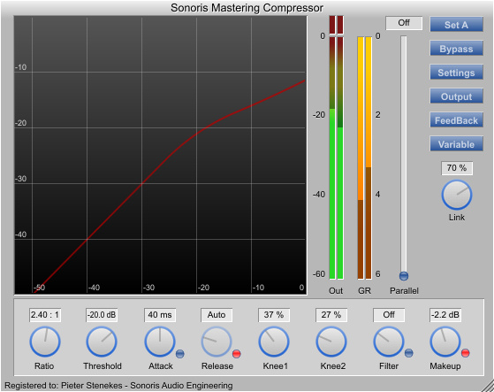 Mastering Compressor v1.0.2.1 WiN MAC FiXED R2R | Images From Magesy® R Evolution™