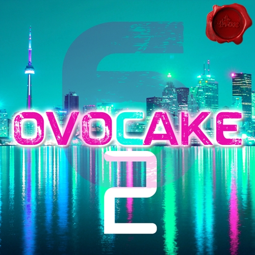 Ovocake 2 WAV MiDi DISCOVER | Images From Magesy® R Evolution™