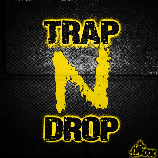 Trap N Drop WAV MiDi AUDIOSTRiKE | Images From Magesy® R Evolution™