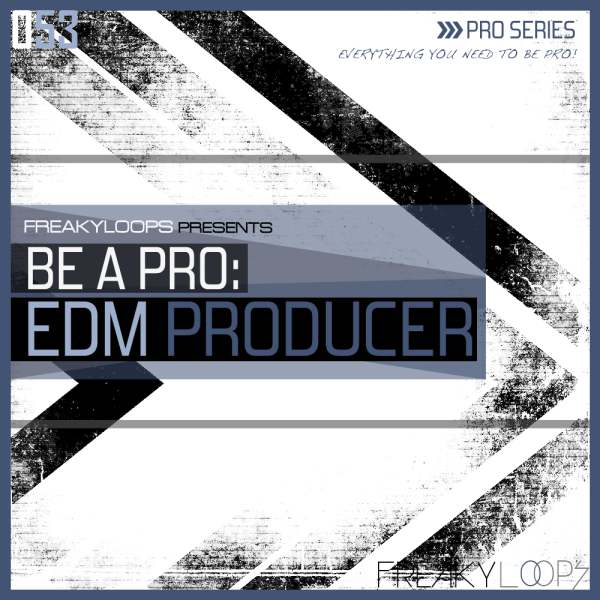 Be A Pro EDM Producer MULTiFORMAT   Images From Magesy® R Evolution™