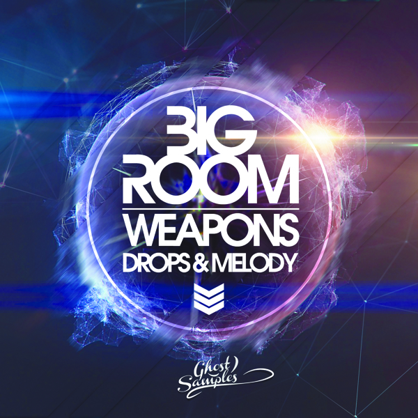 Big Room Weapons Drops And Melody WAV MiDi AUDIOSTRiKE | Images From Magesy® R Evolution™