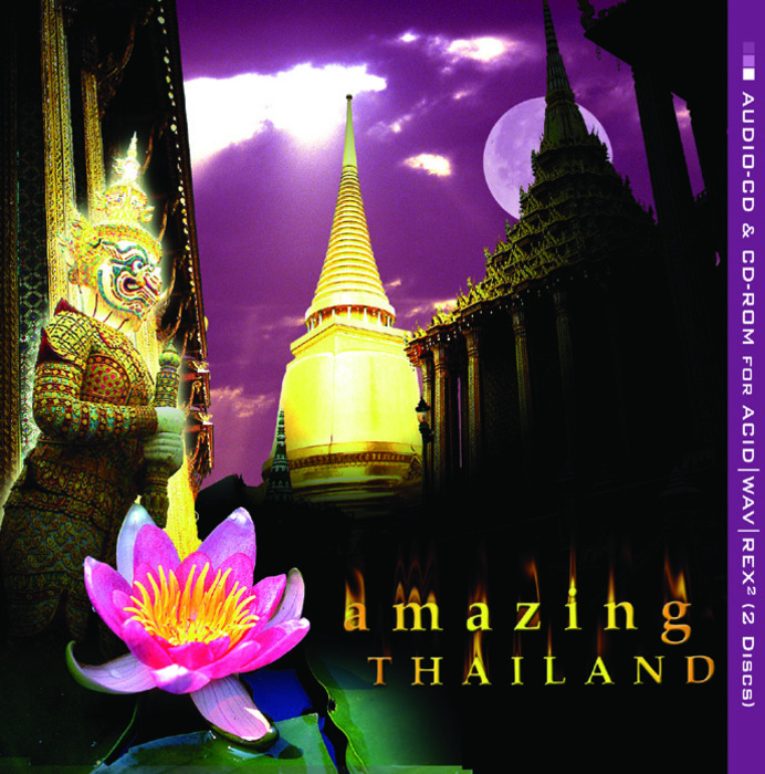 Amazing Thailand MULTiFORMAT EtHnO | Images From Magesy® R Evolution™