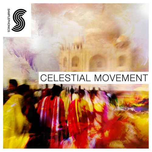 Celestial Movement MULTiFORMAT FANTASTiC | Images From Magesy® R Evolution™