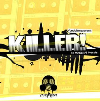 Killer! For MASSiVE NMSV | Images From Magesy® R Evolution™