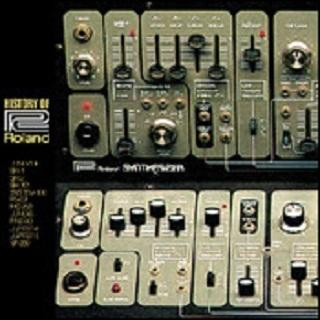 History of Roland AKAi REFiLL DViSO | Images From Magesy® R Evolution™