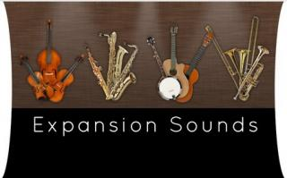 Notion v4.0.325 Expansion Sounds Add On WiN ISO RBS | Images From Magesy® R Evolution™