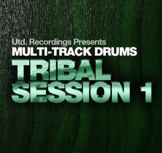 MULTi TRACKS Drums Tribal Session 1 WAV AiFF Logic and Ableton Projects   Images From Magesy® R Evolution™