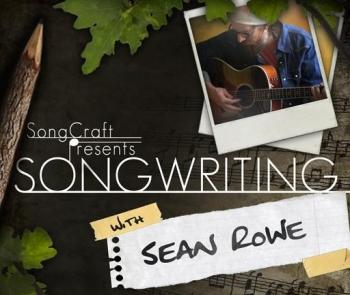 Songwriting With Sean Rowe TUTORiAL | Images From Magesy® R Evolution™