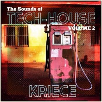 The Sounds of Tech House Vol.2 Kriece WAV MiDi Synth Presets   Images From Magesy® R Evolution™