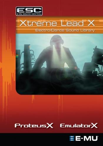 E MU Xtreme Lead X EMULATOR X PROTEUS X | Images From Magesy® R Evolution™
