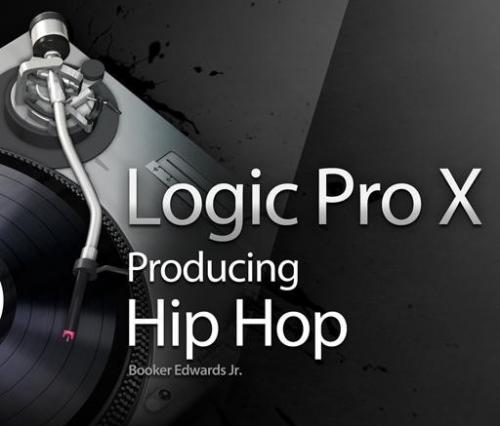 Producing Hip Hop With Logic Pro X TUTORiAL | Images From Magesy® R Evolution™