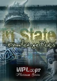 Tri State Knowledge Beats ACiD WAV AiFF MAGNETRiXX | Images From Magesy® R Evolution™