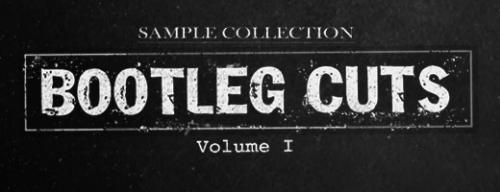 Bootlegcuts Vol.1 WAV | Images From Magesy® R Evolution™
