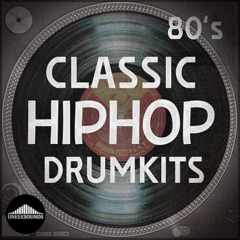 Classic Hip Hop Drum Kits WAV MiDi | Images From Magesy® R Evolution™