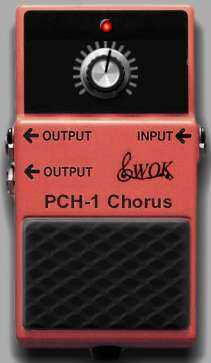 WOK PCH 1 Chorus VST x86 WiN | Images From Magesy® R Evolution™