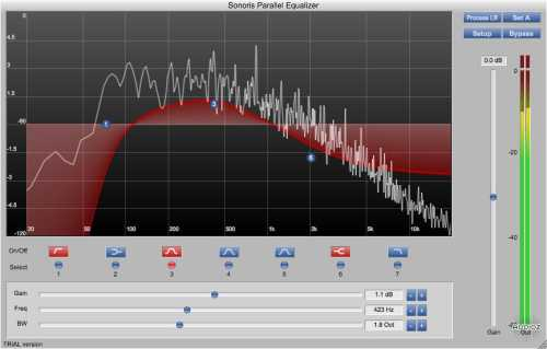 Parallel Equalizer v1.0.4.0 WiN MAC FiXED R2R | Images From Magesy® R Evolution™