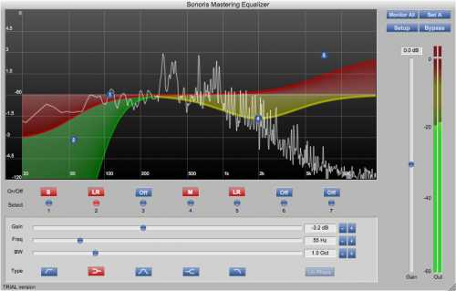Mastering Equalizer v1.0.4.0 WiN MAC FiXED R2R | Images From Magesy® R Evolution™