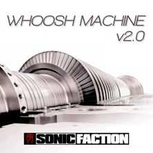 Intros Whoosh Machine v2.0 For Ableton Live 9 | Images From Magesy® R Evolution™