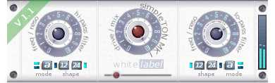 simpleTON VST v1.1 WiN ASSiGN | Images From Magesy® R Evolution™