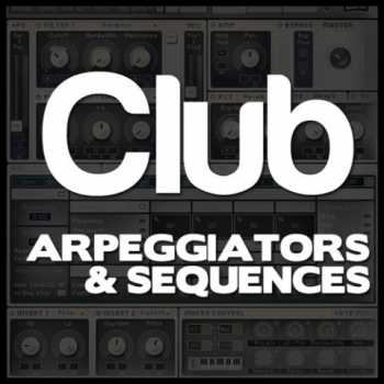 Club Arpeggiators & Sequences Massive Presets | Images From Magesy® R Evolution™